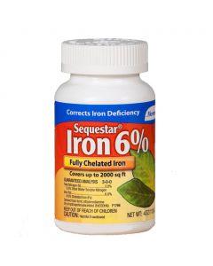 Monterey Sequestar Iron 6% 3-0-0