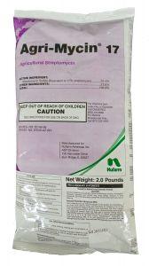 Agri-Mycin 17 Fungicide