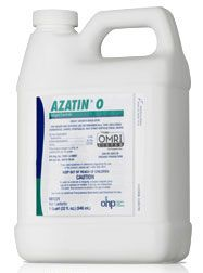 Azatin O Biological Insecticide