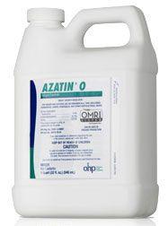 Azatin O Biological Insecticide