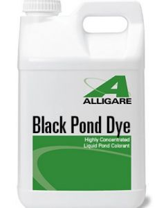 Alligare Black Pond Dye