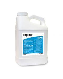 Captain-2.5 gallons