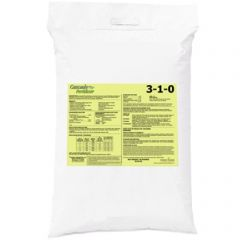 Cascade Plus Fertilizer 3-1-0