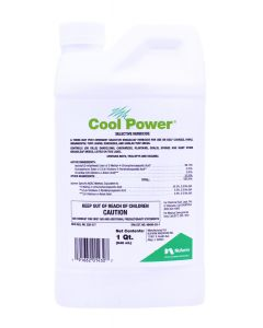 Cool Power Herbicide