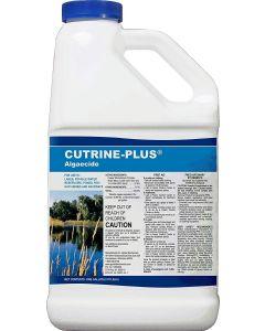 Cutrine Plus Algaecide-Gallon