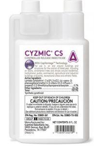 Cyzmic CS Insecticide