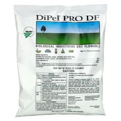 Dipel Pro DF Organic Insecticide