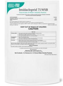 Imidacloprid 75 WSB