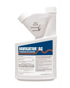 Navigator SC Insecticide