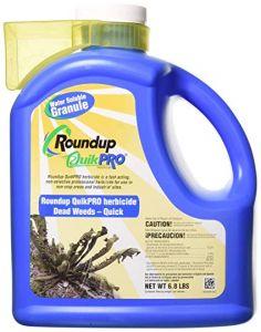 Roundup Quikpro