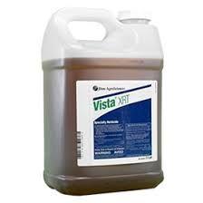 Vista XRT Herbicide